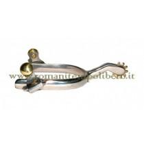 Speroni Western Steel -Selleria Romani tempo libero - Selleriainternet.it