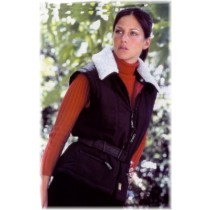 Gilet Tattini donna -Selleria Romani tempo libero - Selleriainternet.it