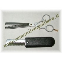 Kit forbice e coltello -Selleria Romani tempo libero - Selleriainternet.it