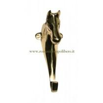 Appendibriglia testa di cavallo -Selleria Romani tempo libero - Selleriainternet.it