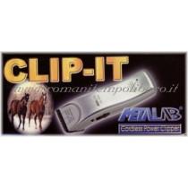 Tosatrice Metalab a batteria -Selleria Romani tempo libero - Selleriainternet.it