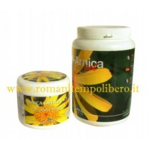 Arnica gel Officinalis -Selleria Romani tempo libero - Selleriainternet.it