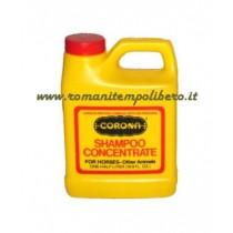 Shampoo concentrato Corona -Selleria Romani tempo libero - Selleriainternet.it