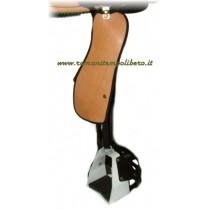 Fender Ghost Americani -Selleria Romani tempo libero - Selleriainternet.it