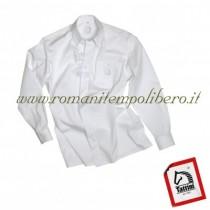 Camicia Tattini uomo maniche lunghe -Selleria Romani tempo libero - Selleriainternet.it