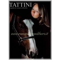 Cavezza Tattini bicolore -Selleria Romani tempo libero - Selleriainternet.it