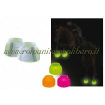 Paraglomi fluorescenti -Selleria Romani tempo libero - Selleriainternet.it