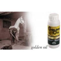 Golden Oil Veredus -Selleria Romani tempo libero - Selleriainternet.it