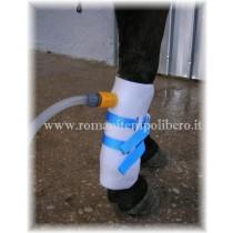 Stinchiera per docciature -Selleria Romani tempo libero - Selleriainternet.it