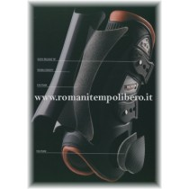 Paratendine Pro Classic Baloubet -Selleria Romani tempo libero - Selleriainternet.it
