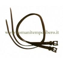 Cinturini per speroni Spagnoli -Selleria Romani tempo libero - Selleriainternet.it