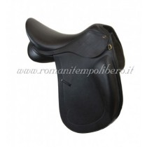 New Supreme Dressage -Selleria Romani tempo libero - Selleriainternet.it
