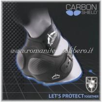 Paraglomi Veredus Carbon Shield -Selleria Romani tempo libero - Selleriainternet.it