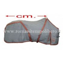 Coperta Tattini in canapa -Selleria Romani tempo libero - Selleriainternet.it