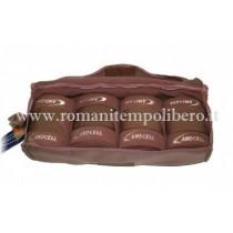 Fasce Pile Lamicell con custodia -Selleria Romani tempo libero - Selleriainternet.it