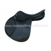 Sella Equipe Exclusive Special -Selleria Romani tempo libero - Selleriainternet.it