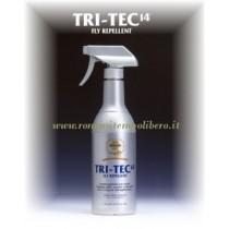TRI TEC 14 Insettorepellente -Selleria Romani tempo libero - Selleriainternet.it