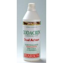 Codacrin Dual Action - Sgrovigliante e Repellente -Selleria Romani tempo libero - Selleriainternet.it