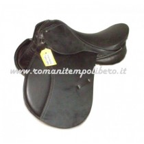 Sella Pony Tattini -Selleria Romani tempo libero - Selleriainternet.it