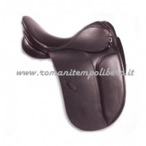 Sella Dressage -Selleria Romani tempo libero - Selleriainternet.it