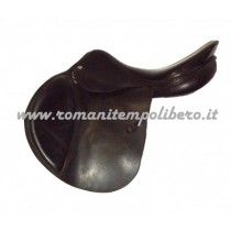 Sella Equipe Evolution  -Selleria Romani tempo libero - Selleriainternet.it