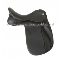 Sella Zaldi Dressage New Kent -Selleria Romani tempo libero - Selleriainternet.it