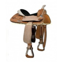 Sella Western Natowa All Purpose -Selleria Romani tempo libero - Selleriainternet.it