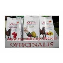 Dolcetti Officinalis -Selleria Romani tempo libero - Selleriainternet.it