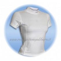 T-shirt concorso donna -Selleria Romani tempo libero - Selleriainternet.it