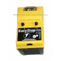 Recinto elettrico a batteria Lacme Easy Stop P250 -Selleria Romani tempo libero - Selleriainternet.it
