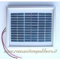 Pannello Solare Lacme per Easy Stop P250 -Selleria Romani tempo libero - Selleriainternet.it