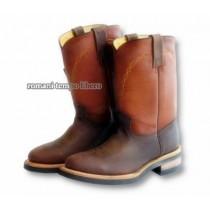 Stivali Western Billy Boots -Selleria Romani tempo libero - Selleriainternet.it