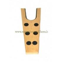 Cavastivali legno -Selleria Romani tempo libero - Selleriainternet.it