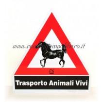 Cartello 106 cavalli -Selleria Romani tempo libero - Selleriainternet.it