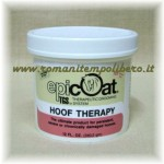 Epicoat hoof therapy
